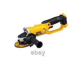 6 Tools 20V MAX LI-ION Cordless Brushless Drill/Driver Combo High Impact Torque