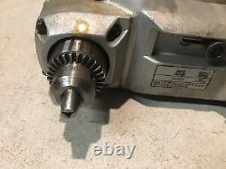 Black & Decker Timberwolf Heavy Duty 1/2 Right Angle Drill Tested 2 Speed