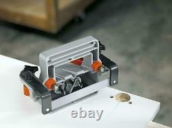 Blum Eco Drill Hinge Jig with Bit & Driver Heavy Duty M31.1000