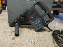 Bosch 11222EVS Plus Heavy Duty Electric Corded SDS Hammer Drill with Case