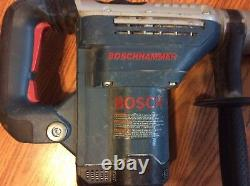 Bosch 11241EVS Heavy Duty Hammer Drill Power Tool 120V