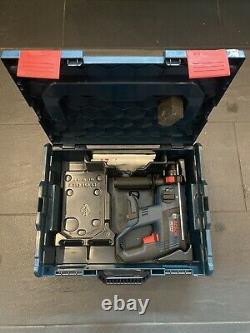 Bosch Cordless SDS-Plus Hammer Brushless GBH18 V-21 18V Li-lon Hammer Drill