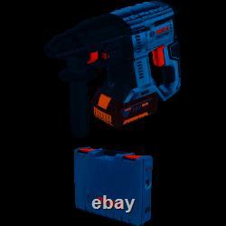 Bosch GBH 18V-21 Professional Cordless 18 Volt SDS+ Hammer Drill BODY ONLY