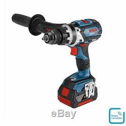 Bosch GSB 18 V-85 C 18v Cordless Combi Drill Bare Unit in Carton 06019G0300