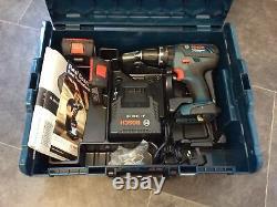 Bosch GSB182Li Plus 18V Cordless Combi Drill with Battery