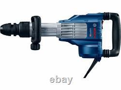 Bosch GSH11VC 240v SDS Max Demolition Hammer Drill
