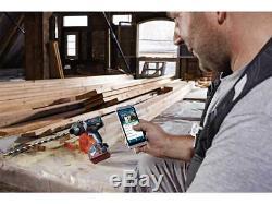 Bosch GSR 18V-85 C 18v 2x5.0ah Professional Cordless Drill Driver Kit
