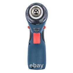 Bosch GSR12V20N 12v Brushless Li-Ion Drill Driver Body Only