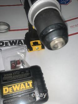 DEWALT DCD998B 20V 20 VOLT Brushless 1/2 Drill/Hammerdrill Power Detect 8.0 Ah