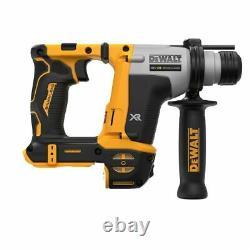 DEWALT DCH172N 18V XR Compact SDS Drill BODY & CASE
