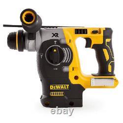 DEWALT DCH273NT 18V XR Li-Ion SDS Plus Rotary Hammer Drill + TSTAK (Brand New)