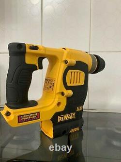 DeWALT Cordless 18V SDS Combi Rotary Hammer Drill 3 in 1 Heavy Duty DCH253 W@@w