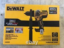 DeWalt DCD999B 20V Max XR 1/2 Flexvolt Advantage Brushless Hammer Drill New