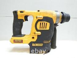 DeWalt DCH253 18V Li-ion Cordless SDS+ Rotary Hammer Drill