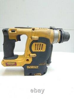 DeWalt DCH253 SDS 18V XR Brushless Rotary Hammer Drill