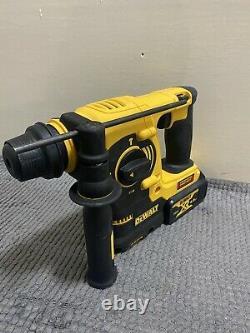 DeWalt DCH253N Cordless SDS Rotary + Hammer Drill