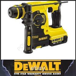 DeWalt DCH253N Recon 18V XR Li-Ion Cordless SDS+ Rotary Hammer Drill Body Only