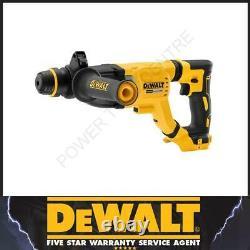 DeWalt DCH263N 18V Brushless XR Li-Ion SDS+ 3 Mode Rotary Hammer Drill Body Only