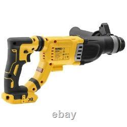 DeWalt DCH263N 18V XR Cordless Brushless SDS+ Rotary Hammer Drill 5Ah Batteries