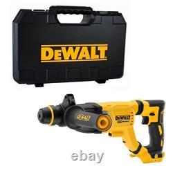 DeWalt DCH263NT 18V XR Li-ion Cordless Brushless SDS+ Rotary Hammer Drill 3.0J