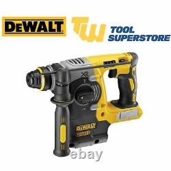 DeWalt DCH273N 18V Brushless XR Cordless SDS Plus Rotary Hammer Drill Body Only