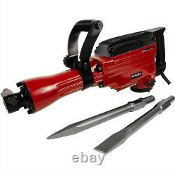 Demolition Drill Hammer Drill Jackhammer Drill Heavy Duty Breaker Drill