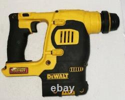 Dewalt 18v SDS DCH253 Lithium Ion Rotary Hammer Drill BODY ONLY VERY GOOD