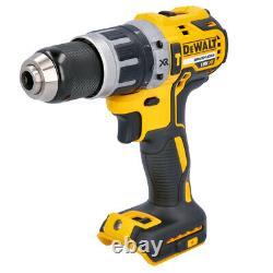 Dewalt DCD796P1 18v XR Brushless Combi Drill + 1 x 5Ah Battery, Charger & Case