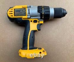 Dewalt DCD950 XRP 1/2 Drill/Driver/HammerDrill, 18v, Refurbished. For Charity
