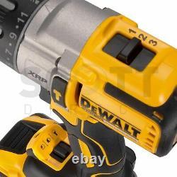 Dewalt DCD996N 18v XR Cordless 3 Speed Brushless Combi Hammer Drill Body Only