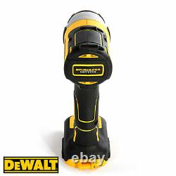 Dewalt DCF887 18V Brushless Impact Driver 3 Speed + 1 x 4ah Battery & Charger