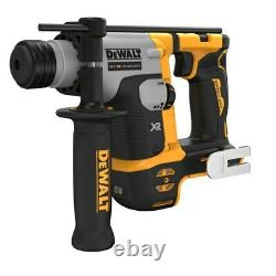 Dewalt DCH172N-XJ Brushless 16mm SDS+ Hammer Drill