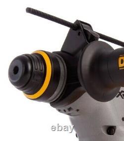 Dewalt DCH283P2 Cordless XR 18v SDS Brushless Hammer Drill 3 Mode 2kg 2x5.0ah