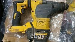 Dewalt DCH323 SDS Hammer Drill Brushless Flexvolt 54V UNIT ONLY