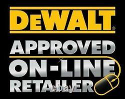 Dewalt Dcd996 N 18v Xrp 3 Speed Heavy Duty Brushless Combi Drill Body Only New