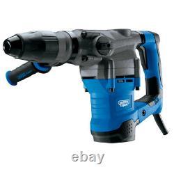 Draper 7kg 240v 1600w SDS MAX Heavy Duty Rotary Hammer Drill Breaker. 56407