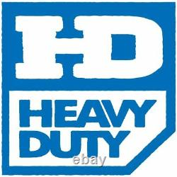 Evolution Heavy Duty 1-1/8 inch Industrial Magnetic Drill With Carry Case