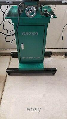 Grizzly G0704 / G0759 Drill Mill Heavy Duty Leveling Base