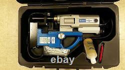 HOUGEN HMD917 Heavy Duty Magnetic Drill New 115v 3 DOC Replaces HMD914