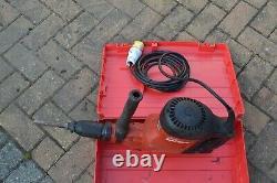 Hilti TE 76-P Heavy Duty Rotary Hammer Drill Demolition /Breaker SDS Max, 110v