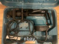 MAKITA HR5211c AVT HEAVY DUTY HAMMER DRILL/BREAKER 240V