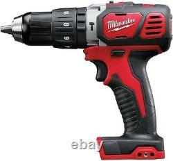 MILWAUKEE M18 BPD-0 18v Li-ion Cordless Hammer Drill Driver Body