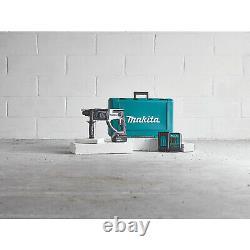 Makita Cordless SDS Rotary Hammer Drill DHR202SFW 3.2kg 18V 3.0Ah Li-lon