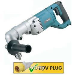 Makita DA4000LR 110V 0.5in 13mm Rotary Angle Drill in Carry Case