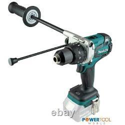 Makita DHP481Z 18v LXT Brushless Combi Drill Body Only