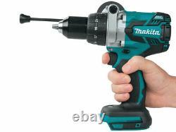 Makita DHP481Z 18v LXT Brushless Combi Drill LXT Naked Bare Unit Only Brushless