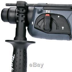 Makita DHR202Z 18v LXT Cordless SDS+ Hammer Drill Naked Body Only ex BHR202Z