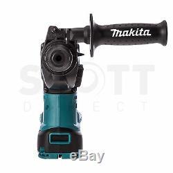 Makita DHR242Z 18V Li-ion Cordless Brushless SDS+ Rotary Hammer Drill Body Only