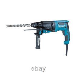 Makita HR2630 SDS+ Rotary Hammer Drill (110v)