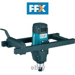 Makita UT1400/2 240V Paddle Mixer 1300W